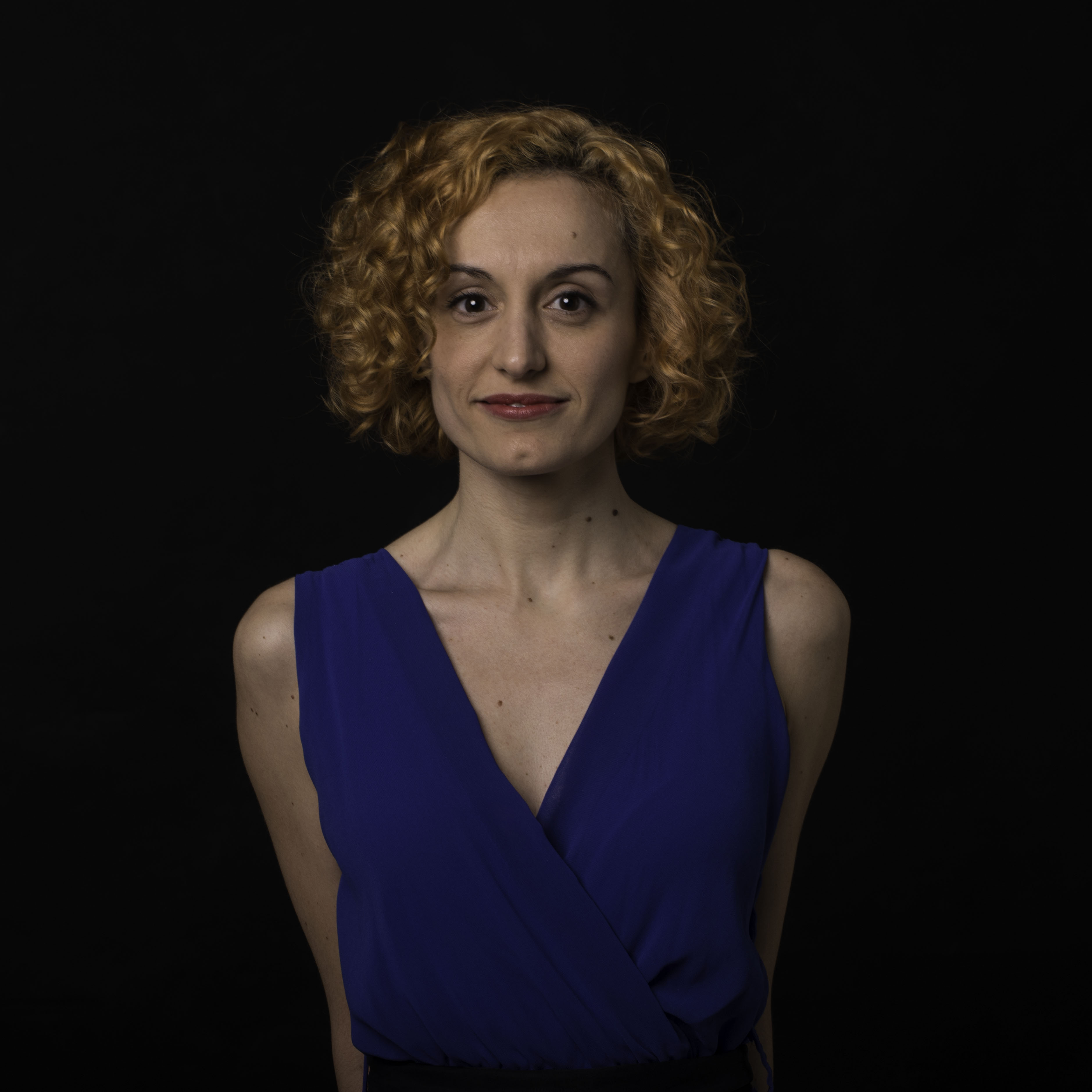 Tania Mattei