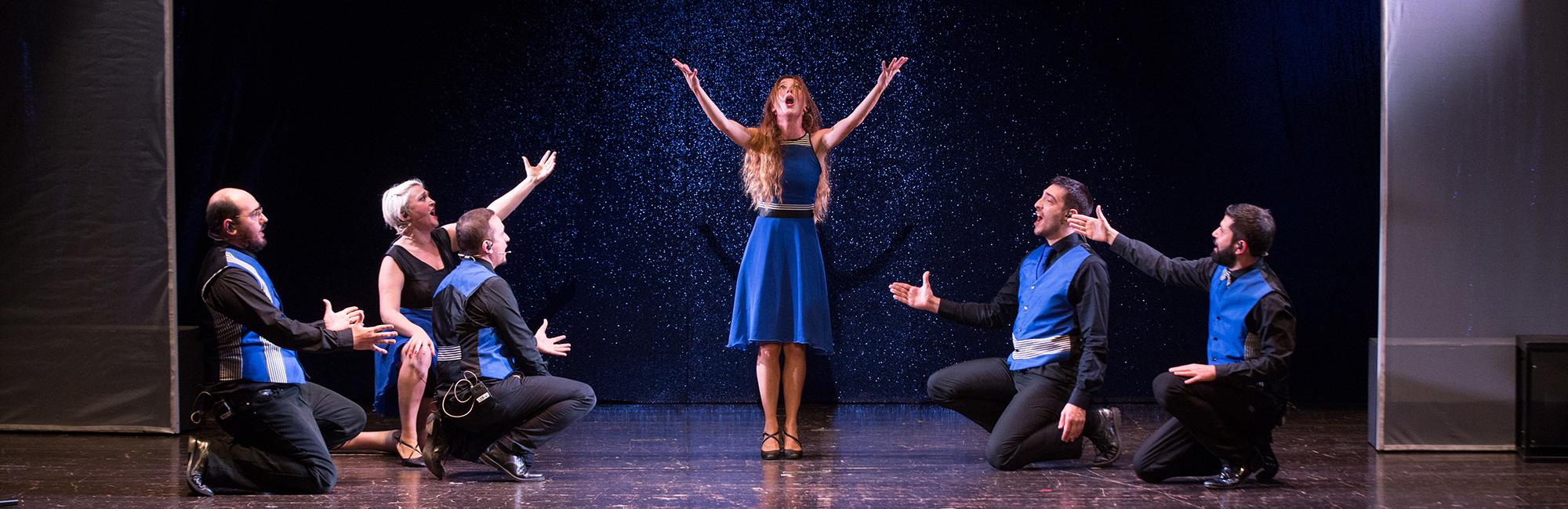 3_Le atmosfere di Broadway…